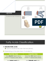 Qualitative Test of Lipids II