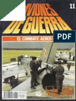 Aviones de Guerra 11