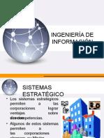 Vision de Los Sistemas Estrategicos