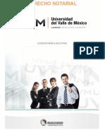 Evolución del Notariado en México
