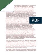 Seymour Menton - Historia de Un Libro y de Otros Cuatro.