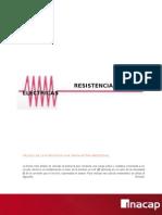 informe resistencias
