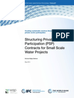 PPP Contracting Toolkit