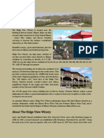 Ridge View Winery