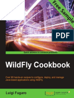 WildFly Cookbook - Sample Chapter