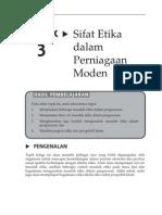 OUMM3203 Topik 3 Sifat Etika Dalam Perniagaan Moden