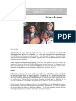 Plantas Medicinales Empleadas Por Los Mapuches