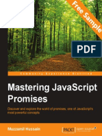 Mastering JavaScript Promises - Sample Chapter