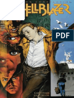 Hellblazer #067 - Português BR