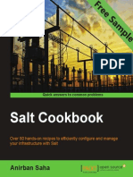 Salt Cookbook - Sample Chapter