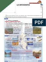 Ficha de Información de La Infografía