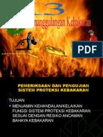 4 Riksa-Uji Prot Kebakaran