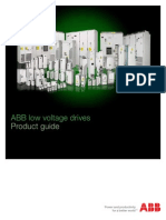 ABB Drive Selection Guide