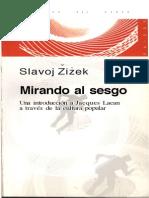 Žižek, S., Mirando al sesgo (1).pdf