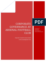 13Corporate governance at Arsenal football club-final report 2005.pdf