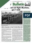 Friday Bulletin 638