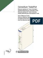 Ethernet TwidoPort 2004 En