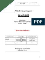 Angol Kozep Hallas Tars20130510