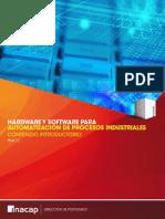 Software de automatización de procesos industriales.