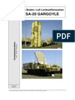 SA-20 Gargoyle (S-300PM)