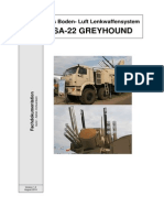 SA-22 Greyhound (96K6 Pantsir)