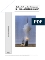 SA-12 Gladiator/Giant (S-300V)