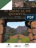 El Shincal de Quimivil (2015)_Couso_Gianelli_Ochoa