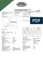 Pqr Fcaw Sheet 1FCAW