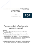 Computer is Ed Process Control