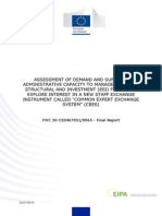Assessment of Demand and Supply TA