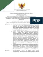 Perbawaslu No. 12 Tahun 2015 ttg Pengawasan Logistik Pemilihan.pdf