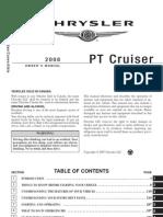 2008 PT Cruiser Sedan/Convertible