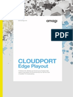 Cloudport BrocAmagi Cloudport Edge Playouthure