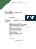 Oficio Encaminhamento Prestacao Contas Psh Res460 518 Credito Solidario