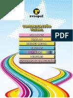Resopal Folleto General Comunicacion Visual