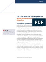 Wp Topten Database Threats