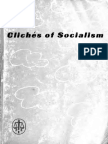 Cliches of Socialism