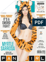 FHM Philippines - November 2014