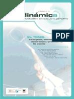Lesiones musculares y prevención. Tenis