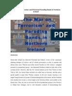 War on Terrorism