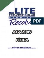ELITE Resolve Afa2009 Fis