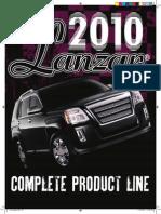 Lanzar-2010