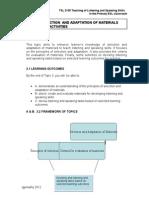 ppgmoduletsl3105topic3selectionadaptation-140714222034-phpapp02