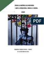 Entre a Tradição e o Consumo - Alterações No Imaginário Do Herói No Brasil Do Séc XX