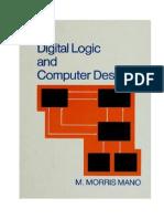 Digital Logic and Computer Design- M. Morris Mano (2nd Edition)