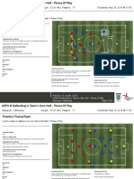 Defending in Own Half Phase (1)