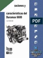 Chevrolet Duramax 6600 Updates & New Features - Booklet (Spanish)[1]