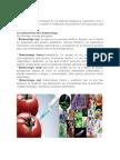 BiotecnologíaTrabajo