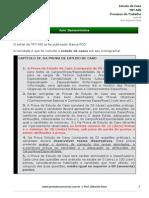 Aula0 Estudo de Caso PROC TRAB TRT MG 86429