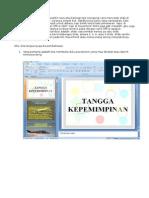 Cara Mencetak Slide Di PowerPoint